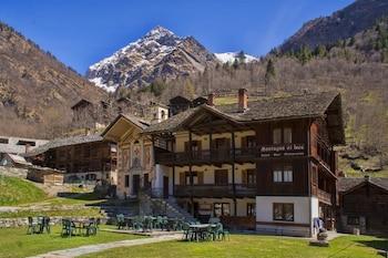 Hotel - Hotel Montagna di Luce