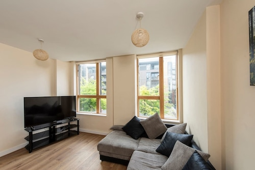 . Amazing Central 2 Bed Flat - Northern Quarter