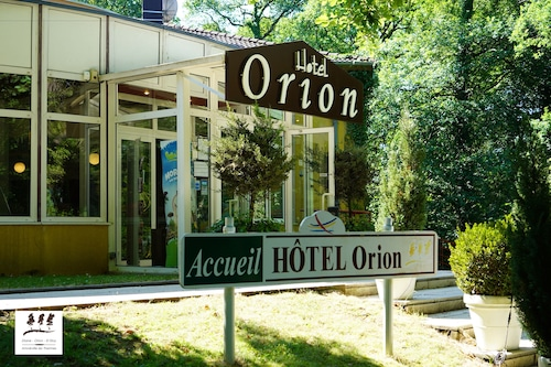 Hotel Orion, Moselle