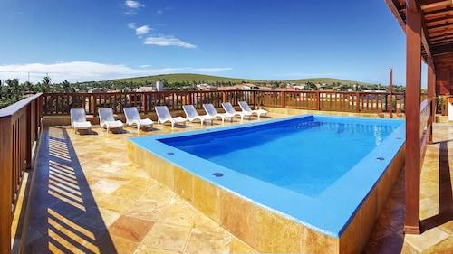 Mini Hotel Dunas, Jijoca de Jericoacoara