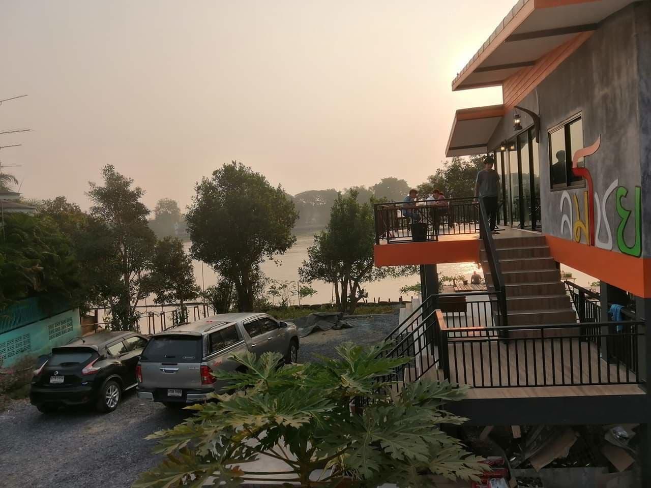 Lom Choi Home Stay Ayutthaya, Phra Nakhon Si Ayutthaya