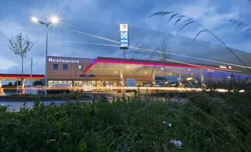 Euro Rastpark Zum Eichenzeller, Fulda
