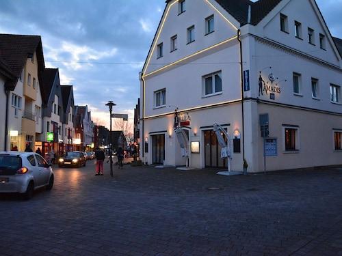 Amadis Hotel, Gütersloh