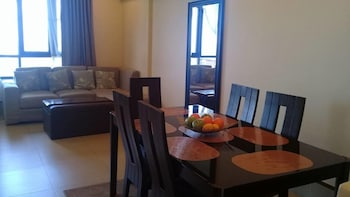1BR UNIT ANVAYA COVE SEA BREEZE VERANDA Living Area
