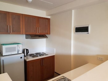 1BR UNIT ANVAYA COVE SEA BREEZE VERANDA Private Kitchenette