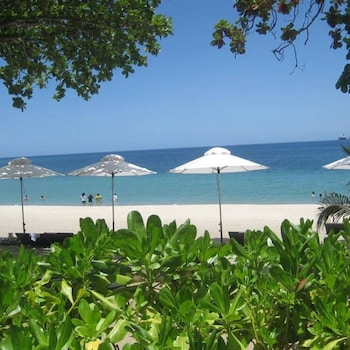 1BR UNIT ANVAYA COVE SEA BREEZE VERANDA Beach