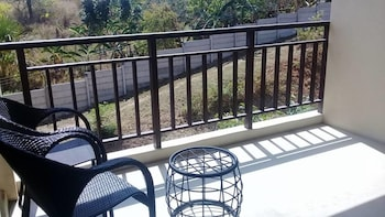 1BR UNIT ANVAYA COVE SEA BREEZE VERANDA Terrace/Patio