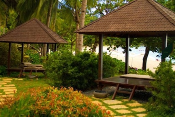 SEA BREEZE VERANDA OF  ANVAYA COVE A309 Gazebo