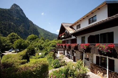 DAS Posch Hotel, Garmisch-Partenkirchen