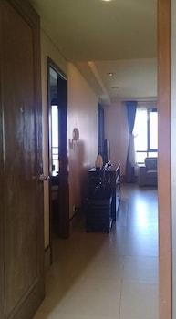 2BR PENTHOUSE LUXURY SEABREEZE ANVAYA Room