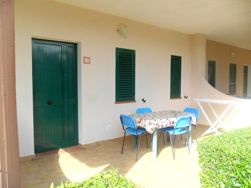 Apartment With 2 Bedrooms in Santa Maria, With Pool Access, Furnished Garden and Wifi - 600 m From t