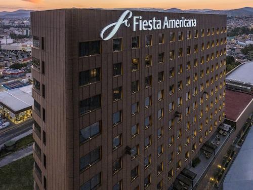 __{offers.Best_flights}__ Fiesta Americana Ciudad de México Satelite
