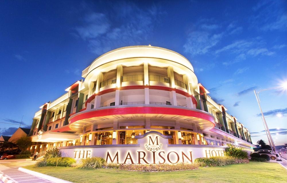 ザ マリソン ホテル