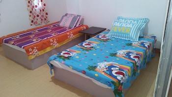 GAPUZ BNB INN Room