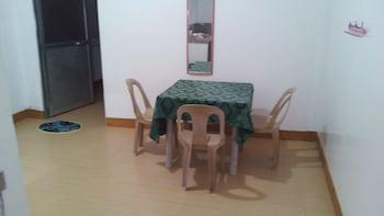 GAPUZ BNB INN In-Room Dining