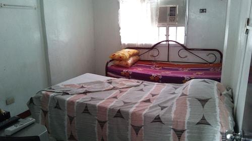 Gapuz BnB Inn, Sual