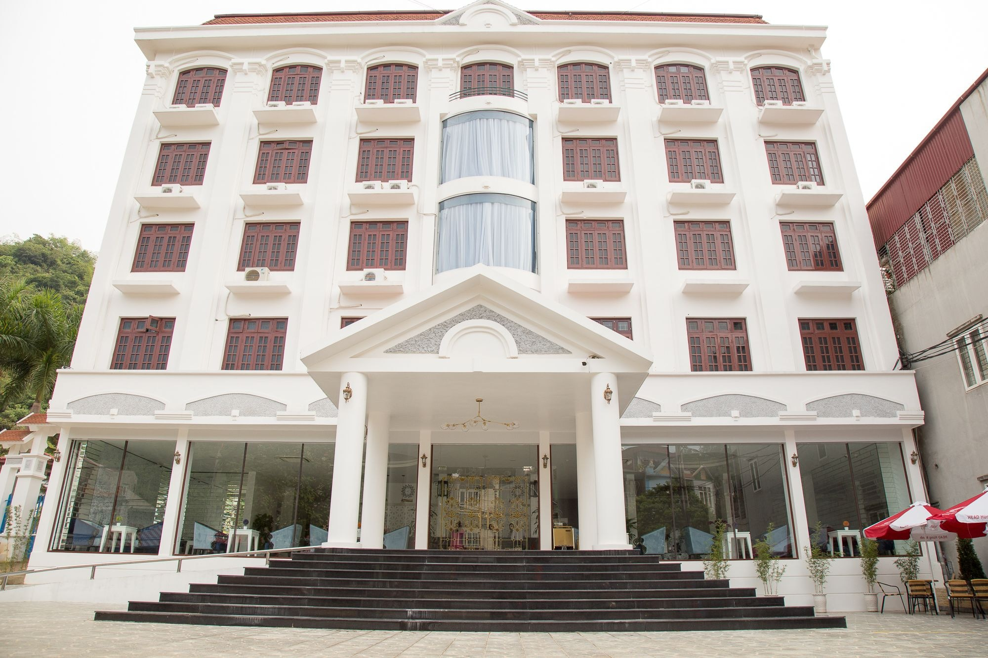 Windsor Hotel Son La, Sơn La