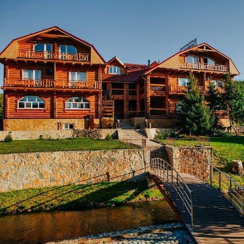 . Spa Resort Kedroviy