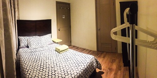 Antel Serenity Suite Poblacion Makati, Makati City