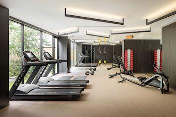 ENSO ANGO TOMI 1 Fitness Facility