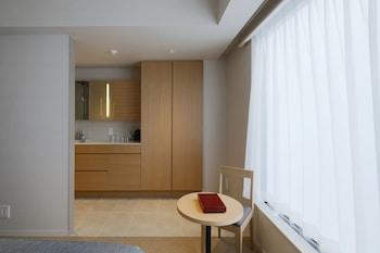 ENSO ANGO TOMI 1 Room