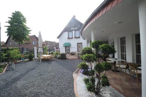 Isselhorster Landhaus, Gütersloh