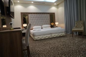 The Glorious Luxury Apartments