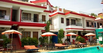 Hotel - Hotel Germany Goa