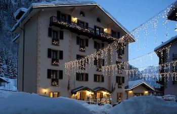 Hotel - Hotel Cristallo