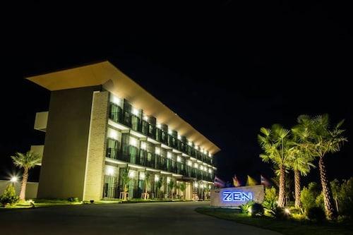 The Zen Hotel Yasothon, Amphoe Muang Yasothon