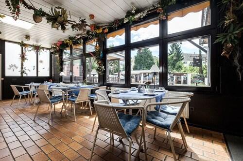 Hotel Garni Jacobs OHG, Bonn