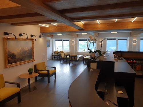 Pyntaberget Hotel, Sør-Fron