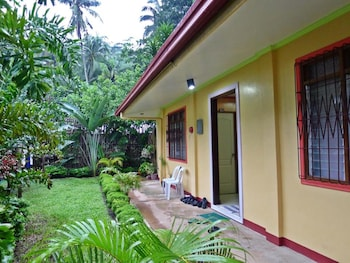 AMOS DIGUE PENSION HOUSE
