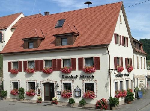 . Flair Hotel Gasthof zum Hirsch