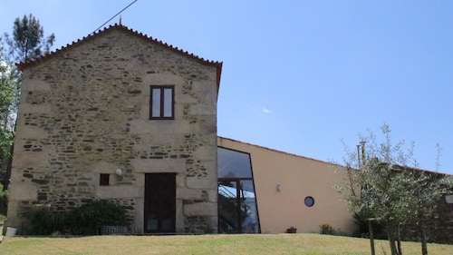 House With 6 Bedrooms in Seia, With Wonderful Mountain View, Furnished, Guarda