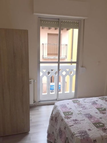 Apartment With 2 Bedrooms in Logroño, With Wonderful City View and Wif, La Rioja