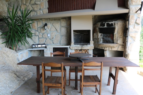 House With 4 Bedrooms in Varzea do Douro, With Furnished Garden and Wi, Marco de Canaveses