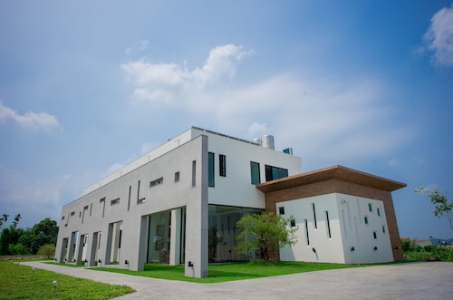 here is bnb, Chiayi County
