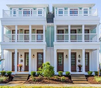 412 B The Chesapeake House