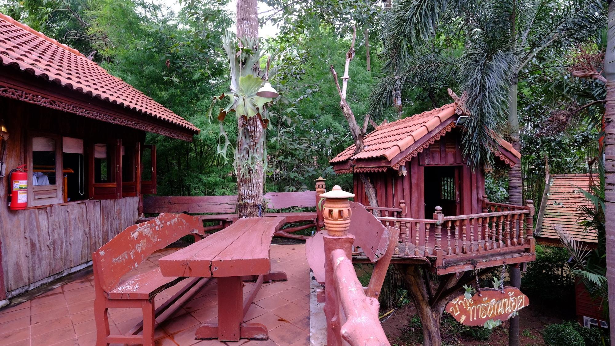 Chuanthanapanya Resort, Sawang Daen Din