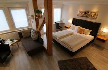 Hotel - Ferienweingut - Villa Hausmann