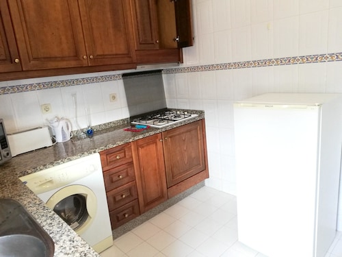 Apartment With 2 Bedrooms in Eiriz, With Wonderful Mountain View, Furn, Baião