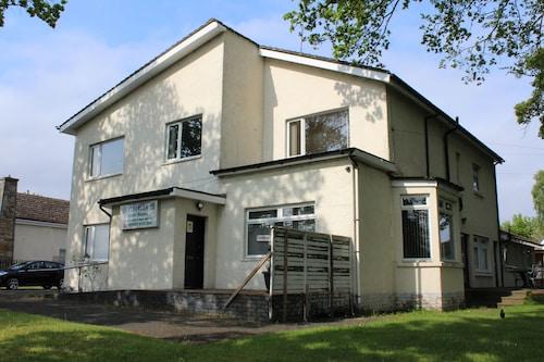 Elderlea Guest House, Fife