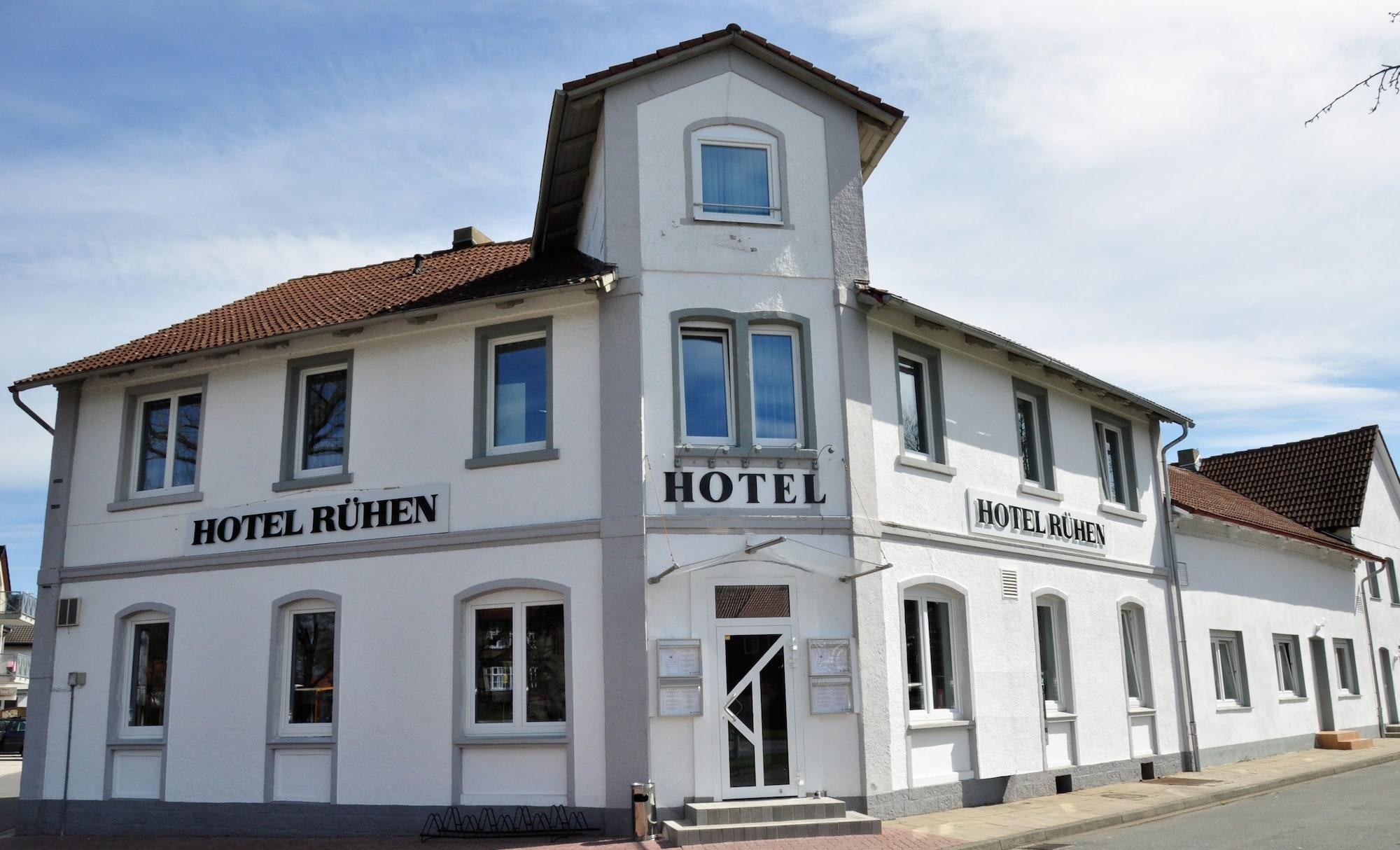 Hotel Rühen, Gifhorn