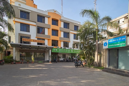 Hotel Krishna, Dadra and Nagar Haveli