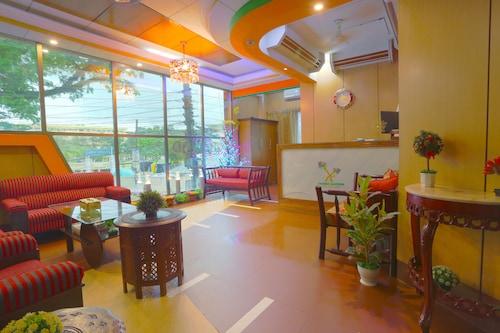 Farmis Garden Hotel & Restaurant, Sylhet