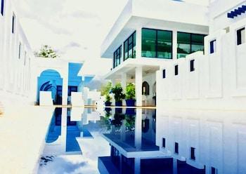 THE PALLADIUM HOTEL