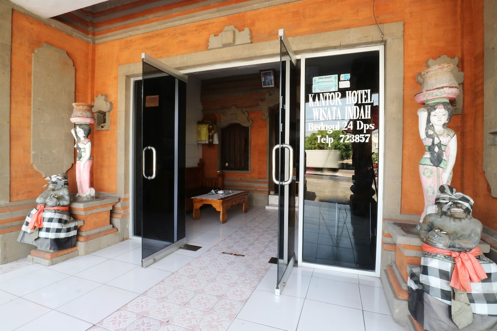 Hotel Wisata Indah