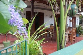 Eco beach Hotel & Ayurveda spa