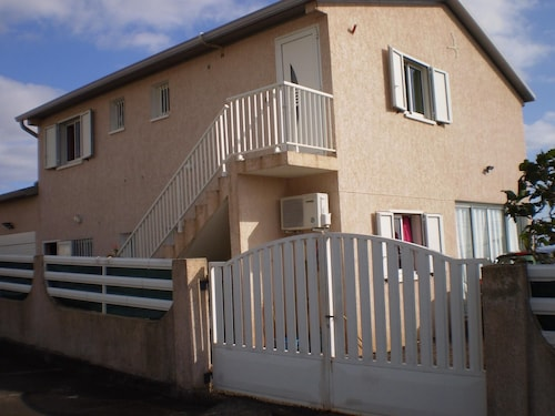 Apartment With 2 Bedrooms in Le Tampon, With Wonderful sea View, Furni, Le Tampon